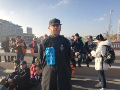 Passionists UK My Small Way of Being in Solidarity: Reflections on Prison