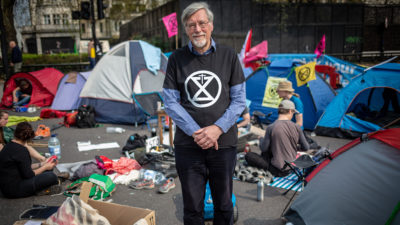 Passionists UK All Hands on Deck: Churches to Declare Eco-Emergency