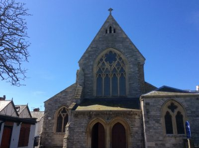Passionists UK Our Lady of the Sacred Heart, Herne Bay